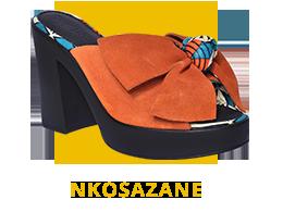 YOUR FAVOURITES 2 Nkosazane